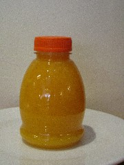 Jus d' orange (versgeperst)